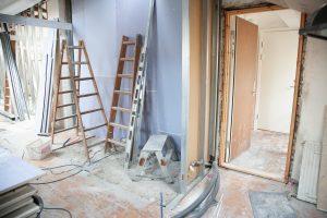 Interior House Painting Brampton